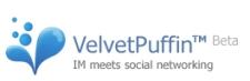 Velvet Puffin